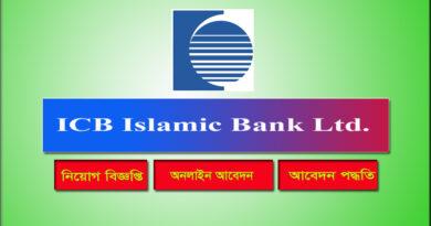 ICB Islamic Bank Ltd.
