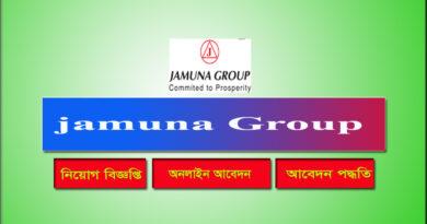 jamuna Group