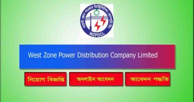 West Zone Power Distribution Company Limited