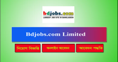 Bdjobs.com Limited